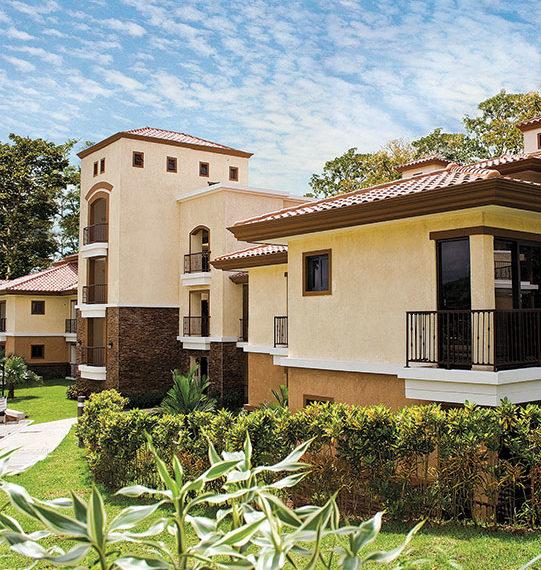 Embassy Park Apartments: EMBASSY CLUB Garden Apartments